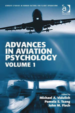 Advances in Aviation Psychology : Volume 1