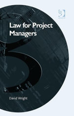 Law for Project Managers - David Wright