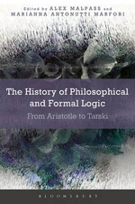 An Introduction to the History of Philosophical and Formal Logic : From Aristotle to Tarski