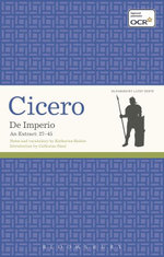 de Imperio : An Extract 27-45
