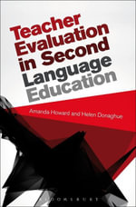 Teacher Evaluation in Second Language Education - Amanda Howard