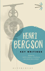 Key Writings - Henri Bergson