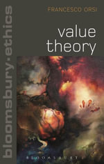 Value Theory - Francesco Orsi
