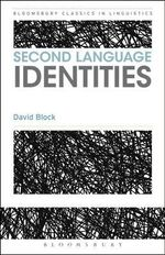 Second Language Identities - David Block