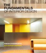 The Fundamentals of Interior Design - Simon Dodsworth