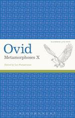 Ovid, Metamorphoses X -  Ovid