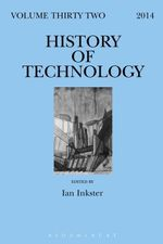 History of Technology, Volume 32