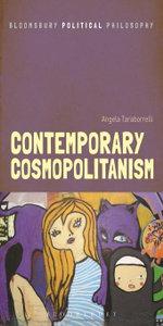 Contemporary Cosmopolitanism - Angela Taraborrelli