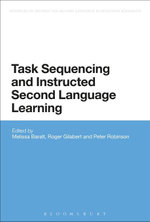 Task Sequencing and Instructed Second Language Learning