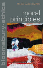 Moral Principles - Maike Albertzart