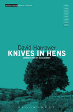 Knives in Hens - David Harrower