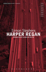 Harper Regan - Simon Stephens
