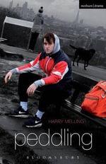 Peddling - Harry Melling