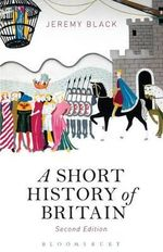 A Short History of Britain - Jeremy Black