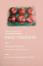Introduction to New Realism - Maurizio Ferraris