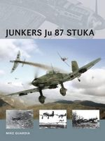Junkers Ju 87 Stuka - Mike Guardia