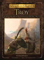 The Fall of Troy - Si Sheppard