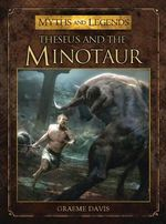 Theseus and the Minotaur - Graeme Davis