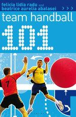 101 Team Handball - Felicia Lidia Radu