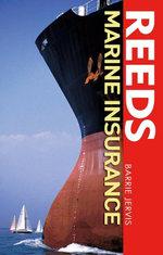 Reeds Marine Insurance - Barrie Jervis