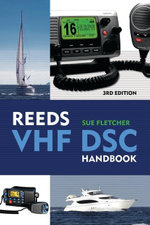 Reeds VHF/Dsc Handbook - Sue Fletcher