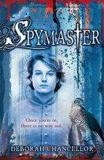 Spymaster - Deborah Chancellor
