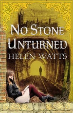 No Stone Unturned - Helen Watts