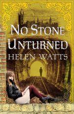 No Stone Unturned - Helen Watts