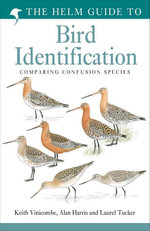 The Helm Guide to Bird Identification - Keith Vinicombe