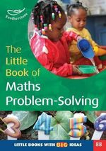 The Little Book of Maths Problem-solving - Judith Stevens