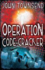 Operation Code-Cracker : Black Cats - John Townsend
