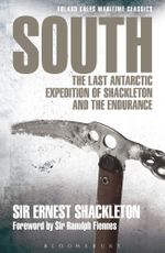 South : The last Antarctic expedition of Shackleton and the Endurance - Ernest Shackleton