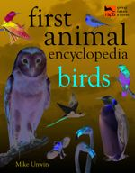 RSPB Bird Encyclopedia : Birds - Mike Unwin