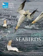 RSPB Seabirds : RSPB - Marianne Taylor