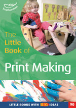 The Little Book of Print-Making : Little Books - Lynne Garner