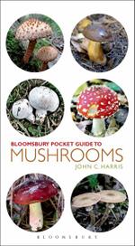 Pocket Guide to Mushrooms - John Harris