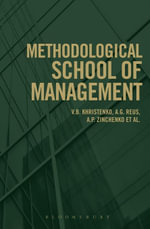 Methodological School of Management - V. B. Khristenko
