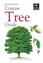 Concise Tree Guide : The Wildlife Trusts - Bloomsbury Group