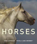 Horses - Nicola Jane Swinney