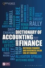Qfinance : The Dictionary of Accounting and Finance