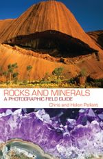 Rocks and Minerals - Chris Pellant