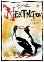Nextinction : Birds in Trouble - Ceri Levy