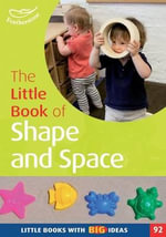 The Little Book of Shape and Space : Little Books - Carole Skinner
