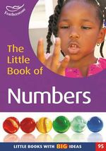 The Little Book of Numbers : Little Books - Carole Skinner