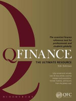 Qfinance : The Ultimate Resource -