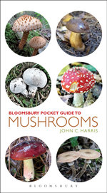 Pocket Guide to Mushrooms - John Harris