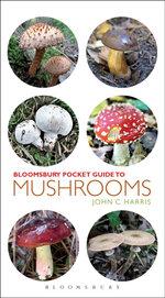 Pocket Guide to Mushrooms - John C. Harris