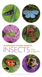 Pocket Guide to Insects - Bob Gibbons