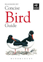 Concise Bird Guide - Bloomsbury Publishing