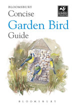 Concise Garden Bird Guide - Bloomsbury Publishing